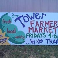 Tower Farmers Market