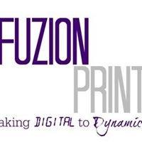Fuzion Print