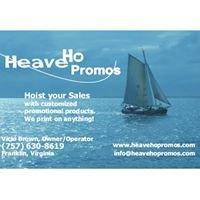 Heave Ho Promos