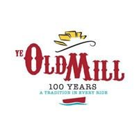 Ye Old Mill at the Minnesota State Fair