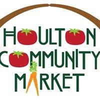 Houlton Community Market