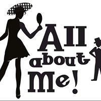 All About Me Salon & Spa