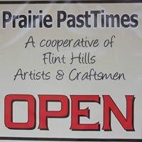 Prairie PastTimes