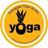 Pineapple Yoga Studio