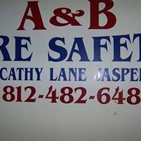 A & B Fire Safety