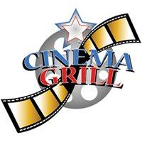 New Hope Cinema Grill