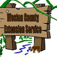 Weston County Extension