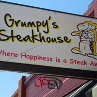 Grumpy's Steakhouse and Bar