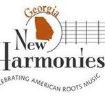 """New Harmonies"" of Darien and Coastal Georgia"