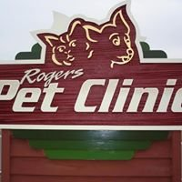 Rogers Pet Clinic P.A.