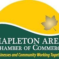 Mapleton Area Chamber of Commerce