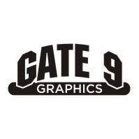 Gate 9 Graphics