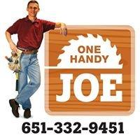One Handy Joe
