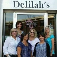 Delilah's Serenity Salon