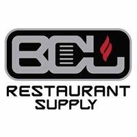 BCL Restaurant Supply