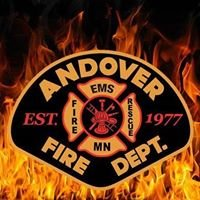Andover Fire Department, MN