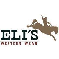 Eli's Western Wear