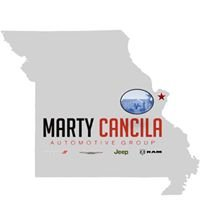 Marty Cancila Dodge Chrysler Jeep Ram