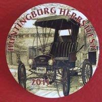 Huntingburg Herbstfest