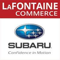 LaFontaine Subaru