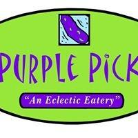 The Purple Pickle