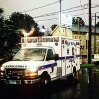 New Milford Community Ambulance