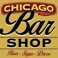 Chicago Bar Shop