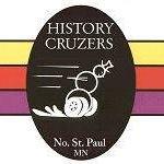 NSP History Cruzer Car Show