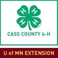 Cass County MN 4-H