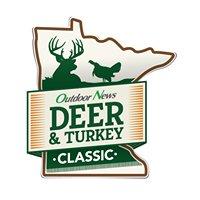Minnesota Outdoor News Deer and Turkey Classic