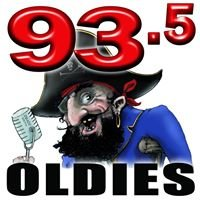 Pirate Radio 93.5 FM