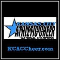 Kansas City Athletic Cheer