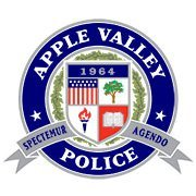 Apple Valley - MN -  Police