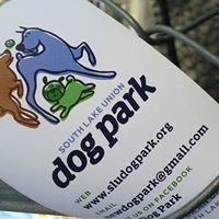 Denny Park Dog Park