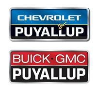 Chevrolet Buick GMC Puyallup
