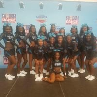 TCDC -Competive Cheer Stand Against Bullying