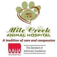Mile Creek Animal Hospital