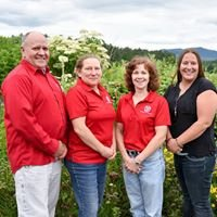 South Central NY Dairy & Field Crops Team