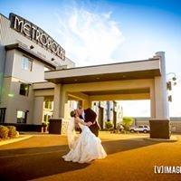 Metropolis Resort Weddings