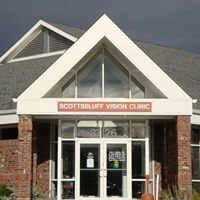 Scottsbluff Vision Clinic & Eastern Wyoming Eye Clinic