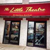 New London Little Theatre