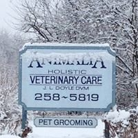 AnimaliA Veterinary Care