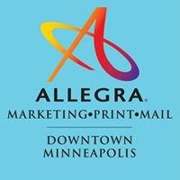 Allegra Downtown Minneapolis