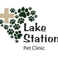 Lake Station Pet Clinic