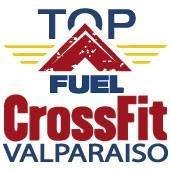 Top Fuel CrossFit Valparaiso
