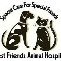 Best Friends Animal Hospital, Bloomington MN