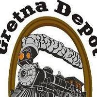 Gretna Depot Cafe & Spirits