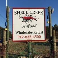 Shell Creek Seafood
