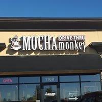 Mocha Monkey - St Boni