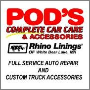 Pod's Complete Automotive Service
